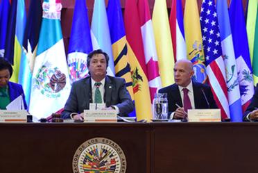Desarrollo Portuario con inclusión social en las Américas: Ruiz de Teresa