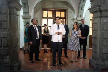 """Inauguración de la exposición """"Istmo de Tehuantepec: tratos, relatos y retratos"""""""