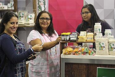 Expo México Alimentaria Food Show 2018