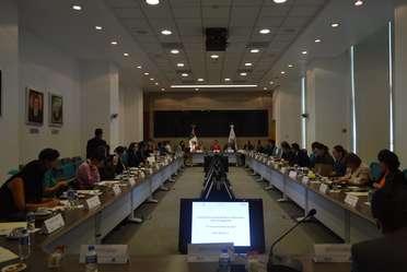 Primera Reunión Ordinaria 2018, Comité Técnico Especializado en Información sobre Discapacidad.