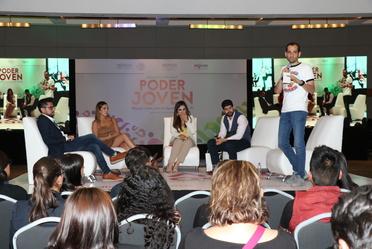 Clausura Imjuve Las Actividades De La Quinta Edición Del Encuentro Nacional Poder Joven