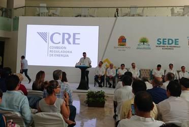 Gira de trabajo en Quintana Roo