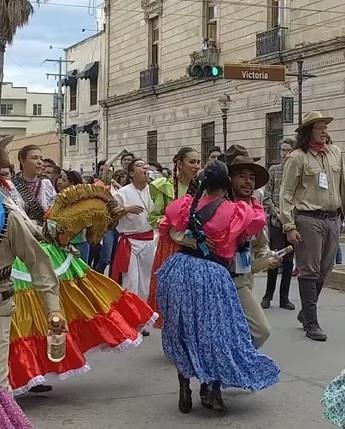 XXXVII Festival Nacional Estudiantil de Arte y Cultura del #TecNM