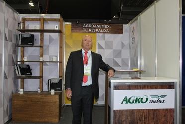 AGROASEMEX en la México Alimentaria.