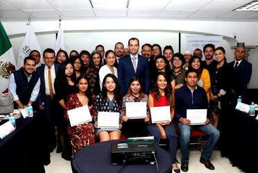 """Encabeza El Imjuve Segunda Reunión Del Grupo De Trabajo """"Salud Joven"""""""