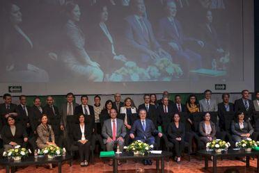 53 Aniversario del IMP.