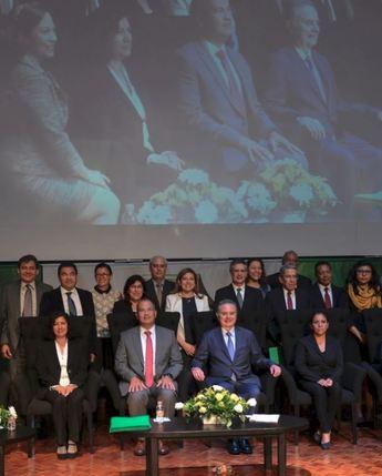 53 Aniversario del Instituto Mexicano del Petróleo