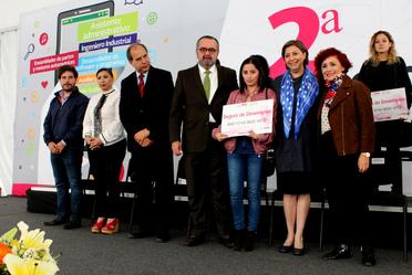 """Ofrecen Más De 1,600 Vacantes A Jóvenes De La Cdmx En La """"2° Feria Nacional De Empleo"""""""