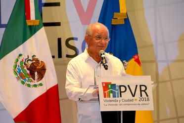IX Reunión CANADEVI Jalisco, Vivienda y Ciudad 2018