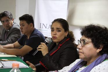 Se llevó a cabo la Novena Sesión del Consejo Consultivo de Fomento de la Economía Social