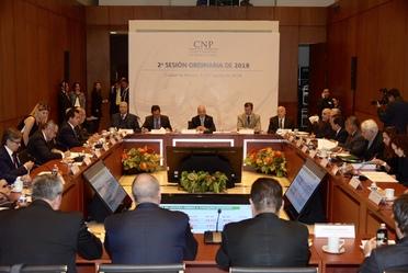 Comité Nacional de Productividad