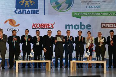 Simposium Internacional de la Energía 2018