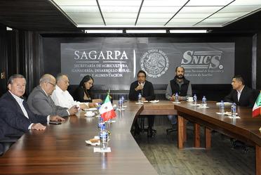 3° Reunión Grupo de Trabajo Competitividad (SINASEM)