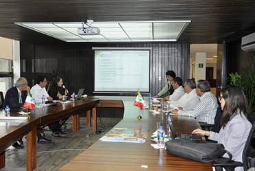 3° Reunión Grupo de Trabajo Acceso y Disponibilidad (SINASEM)
