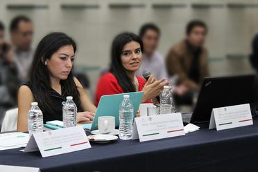 Primer Encuentro Nacional: Aprendiendo a utilizar y aprovechar el Aula @prende 2.0