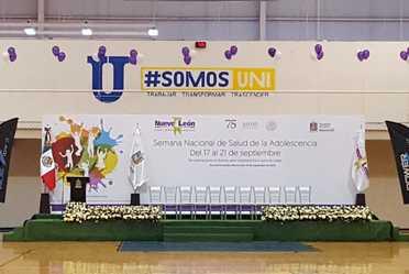 Imagen ilustrativa del podium