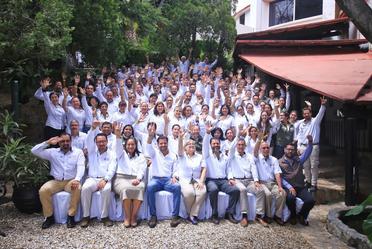 Reunión Nacional de Directores Regionales de la CONANP 2018
