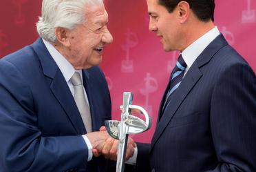Premio Luz de Plata 2018.
