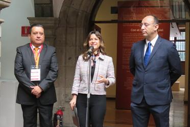 7ª Feria del Libro de Relaciones Internacionales
