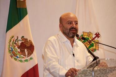 La seguridad es una cuestión de estado, no de administraciones: Renato Sales Heredia.