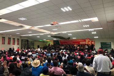 Asamblea de la CCI