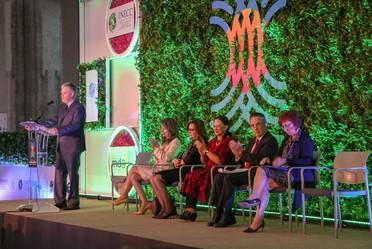 Arranca el Tercer Encuentro Nacional: México ante el cambio climático