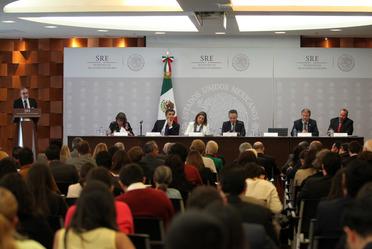 """""""Pacto Mundial para la Migración: avances y retos en la gobernanza global"""""""