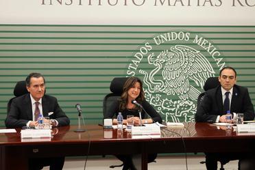 """Número 113 de la Revista Mexicana de Política Exterior """"La diplomacia pública en la era digital"""""""