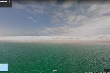 Gracias a la tecnología de Google, los usuarios de cualquier parte del mundo podrán vivir la experiencia a través de un recorrido virtual por las ANP de la Península de Baja California