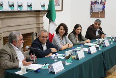 El  Indesol, puso en operación el Manual Compromiso y responsabilidad social: Prontuario para la creación de una Organización de la Sociedad Civil