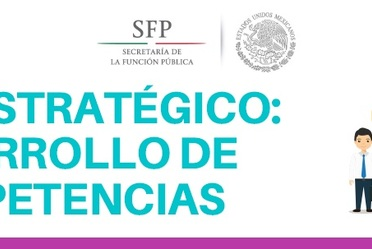Eje estratégico: Desarrollo de Competencias