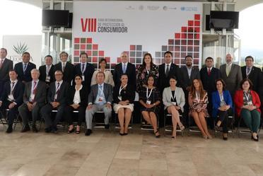 Recibe México el VIII Foro Internacional de Protección al Consumidor