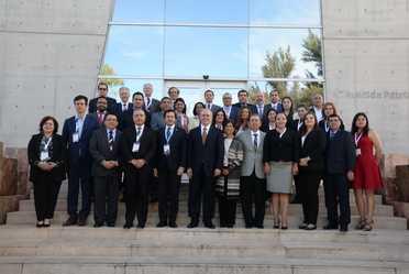 Asume México la presidencia Pro-Tempore del XII Foro Iberoamericano de Agencias Gubernamentales de Protección al Consumidor