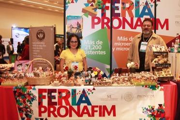 XVII Encuentro Nacional de Microfinanzas