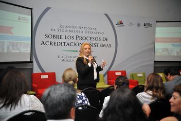 Fortalece INEA procesos rumbo al 4% en analfabetismo