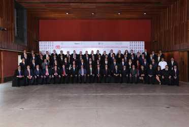 XL Asamblea Plenaria 2018 de la CNPJ