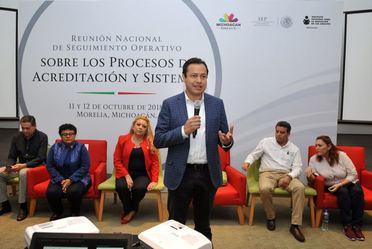En octubre, México tiene 4.12% de analfabetismo:INEA