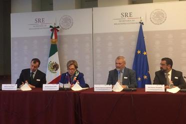 Segundo Encuentro de Voluntades y Mesas de Diálogo sobre Seguridad Ciudadana y Cohesión Social Hacia la Nueva Agenda de Prevención Social