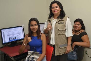 Apoya INEA derechos ciudadanos de las mujeres