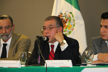 Portal de fraudes financieros en México