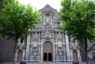 """La Biblioteca Miguel Lerdo de Tejada recibió el galardón """"Jaguar Internacional de las Artes"""", de la Fundación ISVE Guerrero, por sus 90 años de trayectoria."""