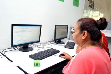 Inicia Jornada Nacional de Acreditación en Alfabetización del INEA