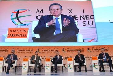 Cumbre de Negocios México 2018