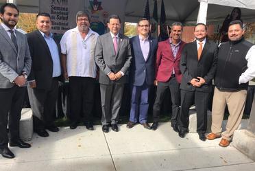 CONCLUYE CON GRAN ÉXITO LA XVIII SEMANA BINACIONAL DE SALUD