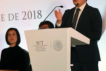 """Anunció las """"Disposiciones a la Infraestructura del Sistema Eléctrico Nacional"""""""