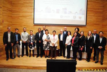Cuarto encuentro académico CONAVI - CONACYT