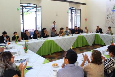 En el AGN se reconoce el esfuerzo y trabajo de 14 trabajadores