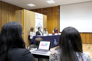 XIV Curso de Actualización a Profesores del Programa Escuelas México