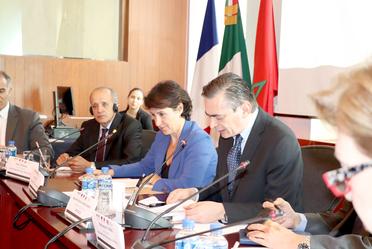 Cooperación trasatlántica y regional en el desarrollo de la plataforma de cooperación científica y técnica triangular (América Latina/Europa/África)
