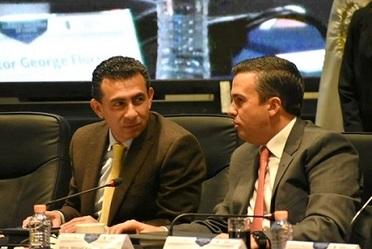 XXII Reunión Ordinaria del Consejo Nacional de Salud CONASA. Compartiremos planes, estrategias y proyectos a fin de articular mejores políticas públicas en salud que beneficien a todos los mexicanos.